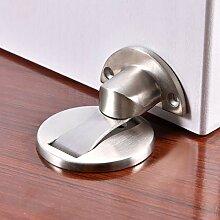 Upgrade Magnet Tür Stoppt Edelstahl Tür Stopper