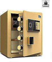 Upgrade Safe Tresor Fingerdruck Feuerfest, Digital