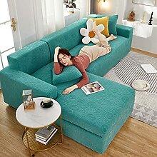 Upgrade Sofabezug L Form beige 1 2 3 4 5 Sitzer