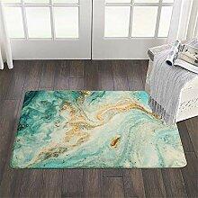 Uphome Area Rugs Luxus-Badezimmerteppich,