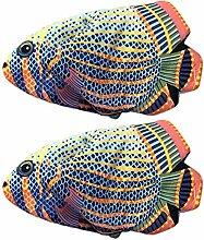 UPKOCH 2 Stück Backhandschuhe Fisch Geformte