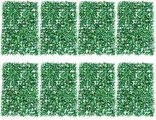UPKOCH 8 Stück Künstliche Buchsbaum Topiary
