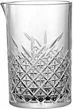 UPKOCH Kristall Whisky Glas Vintage Rum Bar Glas