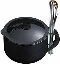 UPKOCH Suppenschüssel mit Deckel und Griff