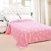 Upper-Decken, Handtücher aus Baumwolle, Nickerchen, Sommer kühl decken 150*200cm, K