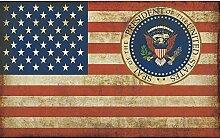 Upper-Jack Flagge einfach modernes Sofa Wohnzimmer Teppich Teppich retro Britischen Schlafzimmer Bett Teppiche, 100 X 160 cm, die alten amerikanischen Flagge