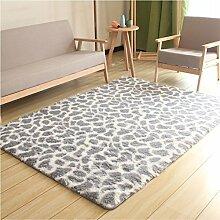 Upper-Wohnzimmer Teppich, Teppich, Tisch, Teppich, Schlafzimmer, Teppich, Bett, ehe Zimmer, Teppich, Teppich, Teppich, Teppich, 2 x 3 Meter, Grau