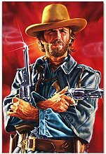 UpperPin Clint Eastwood Im Outlaw Josey Wales Film