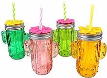 Urban den Glas-Getränkespender für Partys, 4-