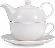 Urban Lifestyle Tea 4 One/Tea for One Set 0,4 L