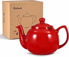 Urban Lifestyle Teekanne/Teapot Klassisch