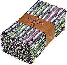 Urban Villa Dots & Stripes PrintPremium
