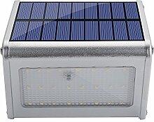 UrChoiceltd Solar Lights Outdoor 24 LED 450 Lumen