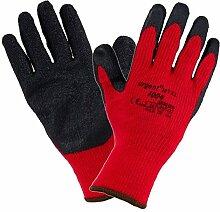 Urgent Arbeitshandschuhe Sicherheit Handschuhe