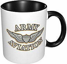 Us Army Aviation Wing Nicht verblassender,
