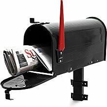 US Mailbox Briefkasten Amerikanisches Design