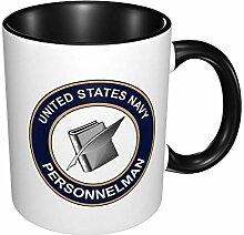 US Navy Personalspezialist Ps Nicht verblassender