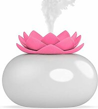 USB-Luftbefeuchter, Lotus-Keramik-Luftbefeuchter,