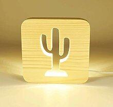 USB-Nachtlichter für Kinder -