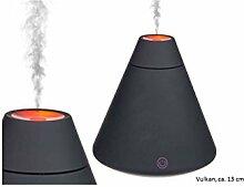 USB Vulkan Mini-Luftbefeuchter