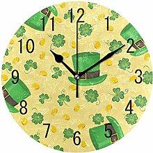 Use7 Home Decor Saint Patricks Day Kleeblatt