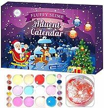 Usuny Weihnachts-Adventskalender – 24 Stück/Set