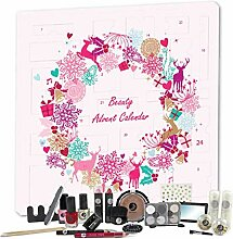 usy Beauty Adventskalender pink Collar (1er Pack)