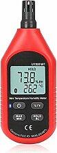 UT333BT Mini-LCD-Digital-Thermometer-Hygrometer