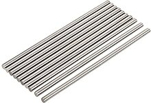 Utoolmart Spezieller weißer Stahlbügel für