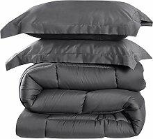 UTOPIA Bettwäsche Tröster Bettdecke einfügen
