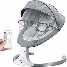 Utron Elektrische babyschaukel babywippe mit