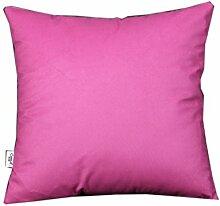 uus Einfache Sofa Kissen geeignet für Bett Sofa Stuhl Auto Komfortable abnehmbare Abdeckung & PP Baumwolle Füllung ( Farbe : C , größe : 40 cm )