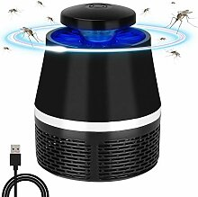 UV Insektenvernichter Mückenlampe Campinglampe
