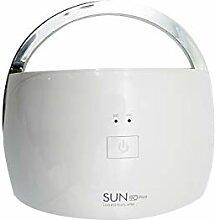 UV-Lampe für Nägel mit Nailart 48w 15 LED sun 9c