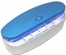 UV LED Sterilisator Stark Bakterizid Schönheit