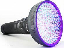 uvBeast NEUE VERSION 2 - UV-Taschenlampe