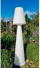 UVV - LED Stehleuchte CHLOE Garten, Pool, Terrasse