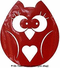 UvV-Shop Eule (Owl, Aves, Kauz, chouette, uil) Typ