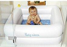 Uwant Fahsion Haushalt Babypool 85x85