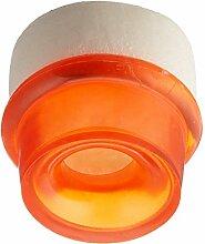 uxcell PP Küche Haushalt Wasserhahn Wasserhahn Filter Purifying Luftreiniger, ro