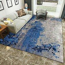 UYUOPLK Teppich,Couchtisch Teppich Schlafzimmer
