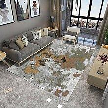 UYUOPLK Teppich,Wohnzimmerkriechmatte