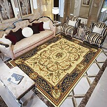 UYUOPLK Teppich,Wohnzimmer Sofa Teppich einfache