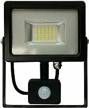 V-TAC 5715 LED 20W SMD Fluter Scheinwerfer