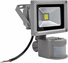 V-TAC LED Fluter Scheinwerfer Strahler 10 Watt mit