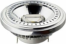 V-TAC SKU. 4256Spot LED AR11115W gx5light,