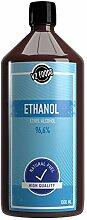 V2 FOODS 1000 ml Bio Ethanol >96,6% Prozent