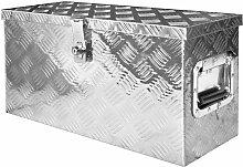 V2aox - Truckbox Werkzeugbox Werkzeugkiste