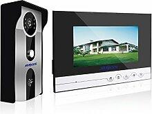 V70RM-IDT Video Türklingel Telefon Video Intercom