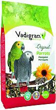 Vadigran - Original Samen für Original Papagei